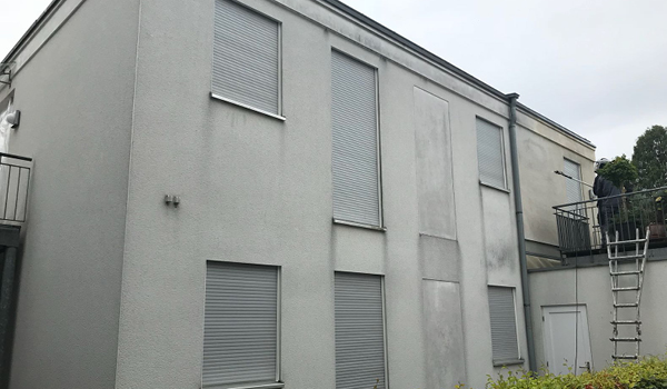 Fassilo Fassadenreinigung vorher 03